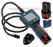 Aku monitorovací kamera 9,5 mm + L-Boxx GOS 10,8V-LI Professional