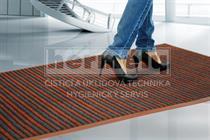 Textilní rohož Boss 90x150cm