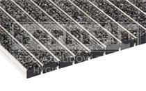 OSLO hliníková rohož na hrubé nečistoty 20 mm