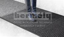 Textilní rohož TRIO 100 x 300cm