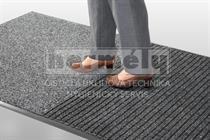 Textilní rohož rohož DUO VIP 100 x 200cm