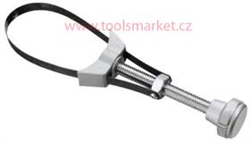 TONA EXPERT E200219T Klíč na olej filtr páskový 110-165mm