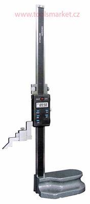KINEX 3024 Výškoměr digitální ČSN251295.1 DIN862 500