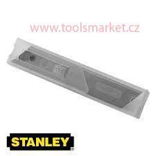 STANLEY 0-11-300 Čepel ulamovací 9mm (10 ks)