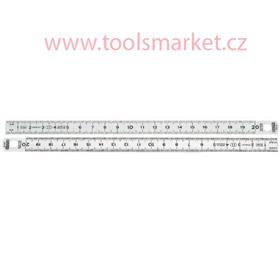 STANLEY 1-35-536 Pravítko ocelové 500x19x0,5mm