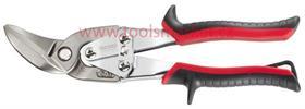 TONA EXPERT E020905T Nůžky na plech levé 248mm