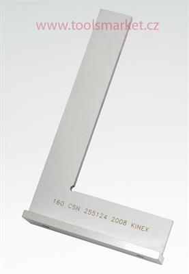 KINEX 4025.1 Úhelník zámečnický příložný PN255124 1000x500