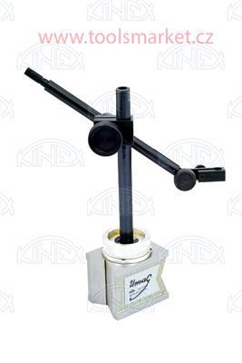 KINEX 1151 Stojánek magnetický ČSN 251858.2 190