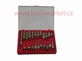 KINEX 1155.7 Náhradní doteky k úchylkoměrům 2,5mm ČSN251811