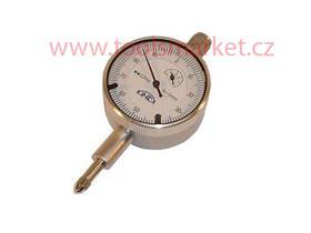 KINEX 1158 Úchylkoměr číselníkový 40B ČSN251816
