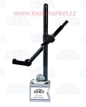 KINEX 1150 Stojánek magnetický kloubový 160mm ČSN251858.1