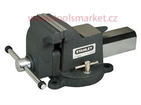 STANLEY 1-83-067 Svěrák MaxStee 125mm HD