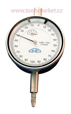 KINEX 1155.2 Úchylkoměr číselníkový 60/0-30 ČSN251811.15