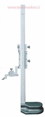 KINEX 3015 Výškoměr analogový ČSN251295 DIN862 500