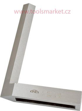 KINEX 4004 Úhelník nožový typ E ČSN255103 200x130