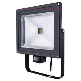 Reflektor LED MCOB 50W PIR HOME studená bílá EMOS