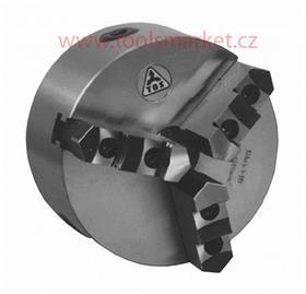 QUANTUM 3440287 Univerzální sklíčidlo 3čelisti D80mm