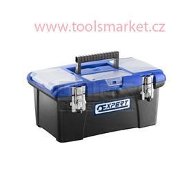 TONA EXPERT E010304T Box plastový 410x255x182mm