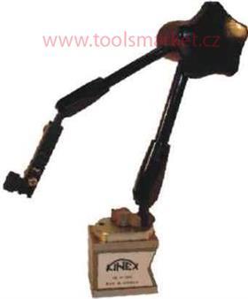 KINEX 1150.5 Stojánek magnetický kloubový ČSN251858.1 160