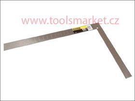 STANLEY 1-45-530 Úhelník tesařský ocelový 600x400mm