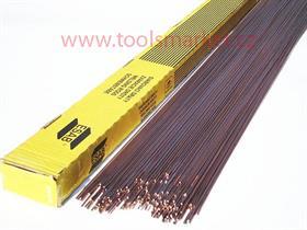 ESAB GI 113 1,6 x 1000 mm, 5,0 kg balení
