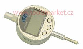 KINEX 1155.6 Úchylkoměr digitální 0-10 0.001 ČSN251811