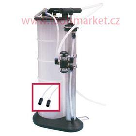 Tona Expert Kombinovaná odsávačka tekutin E200512