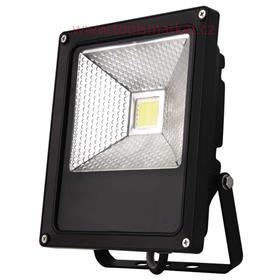 Reflektor LED MCOB 20W HOME studená bílá EMOS