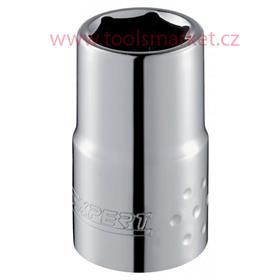 """TONA EXPERT E030204T Hlavice 1/4"""" DRIVE 10mm 12HR"""