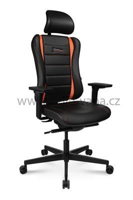Herní židle SITNESS RS PRO