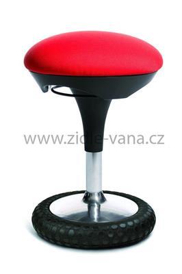 Kancelářská židle - fitness židle Sitness 20
