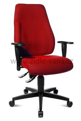 Kancelářská židle - Lady Sitness