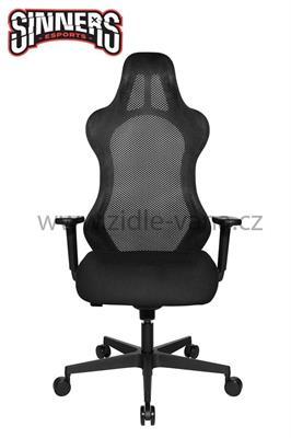 Herní židle SITNESS RS SPORT