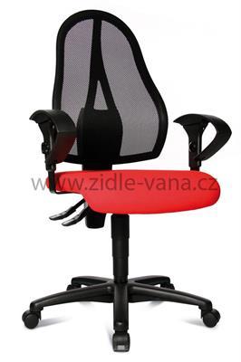 Kancelářská židle - OPEN POINT  P