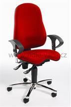 Kancelářská židle - Sitness 10