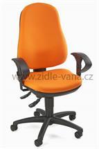 Kancelářská židle - POINT 70