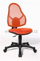 Dětská židle - OPEN ART JUNIOR