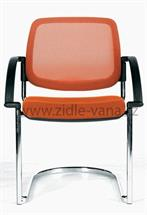 Konferenční židle - Open Chair 30 vč. područek