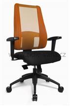 Kancelářská židle - Lady Sitness Deluxe