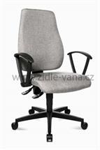 Kancelářská židle - TREND STAR 10