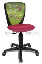 Dětská židle - S'Cool NIKI