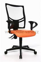 Kancelářská židle - Net Point