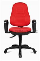 Kancelářská židle - Welding Point