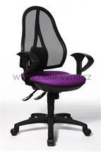 Kancelářská židle - OPEN POINT SY