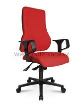 Kancelářská židle - TOP POINT SY