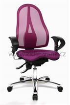 Kancelářská židle - Sitness 15