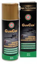 GunCer - olej na zbraně  ve spreji 200ml