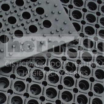 M26-4, M26-5, M26-6 - Průmyslová rohož SAFE LINK