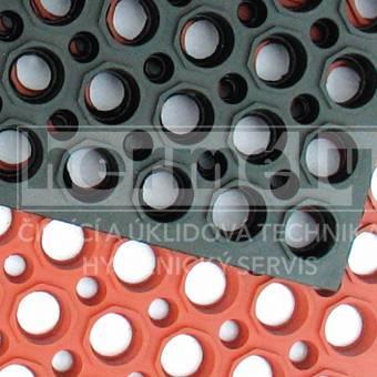 M22, MPR22 - Průmyslová rohož NORDIC LITE