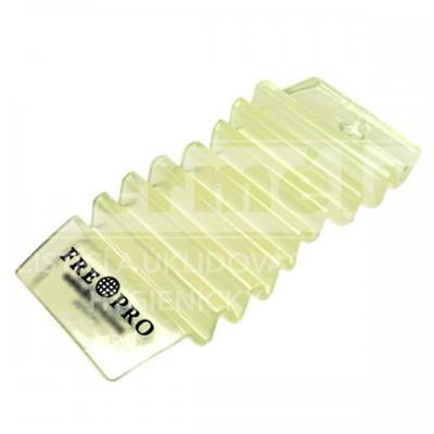 ECO vonná gelová závěska - Honeysuckle